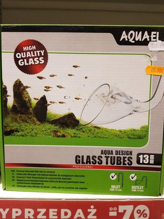 Aquael Zoo- Aquael Glass Tubes 13mm Kraków - image 1