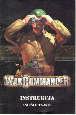 Gra - War Commander
