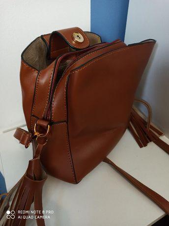 Piękna torebka na ramię !!