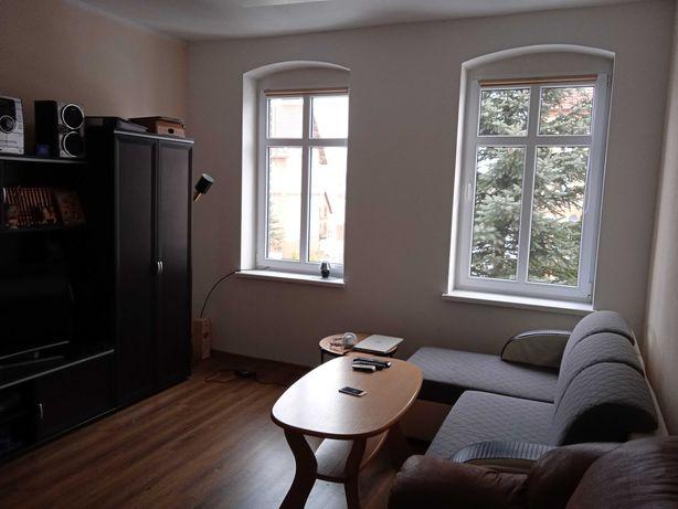 Mieszkanie 3 pokojowe 47,47m+piwnica 16,67m+pom. gosp. 7,48m+ogródek