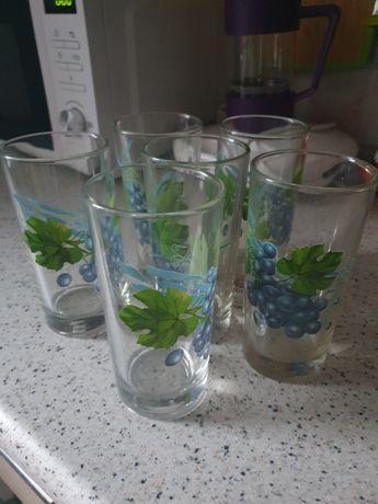 Набор стаканов 6 шт
