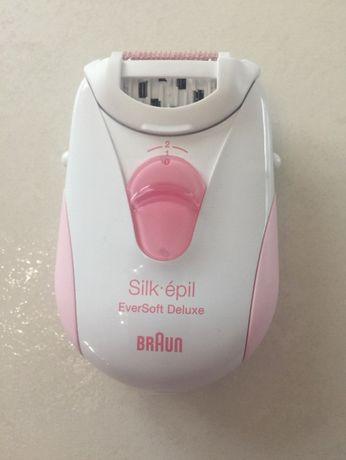 Depilator BRAUN Silk-epil