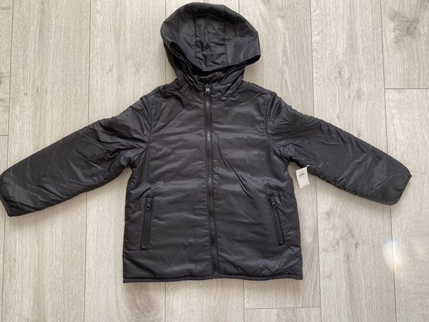 Демисезонная куртка  ветровка демісезонна куртка Old navy