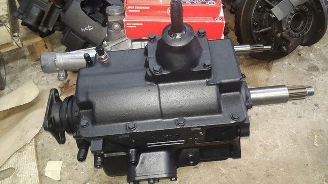 Продам коробку передач КПП Зил 5301 Бычок