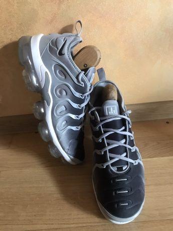 Новые! Кроссовки Nike air vapormax plus 2019 QR code (Оригинал)