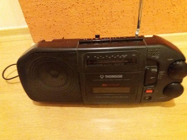 Radiomagnetofon Thomson