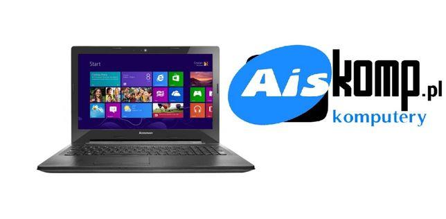 Laptopy używane i poleasingowe duży wybór do 500zł Aiskomp Łódź