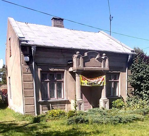 Dom całoroczny / letniskowy w Gostyninie