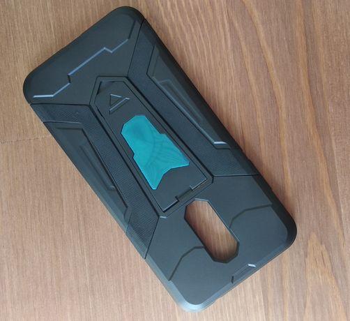 Capa rígida Xiaomi Redmi 5 Plus