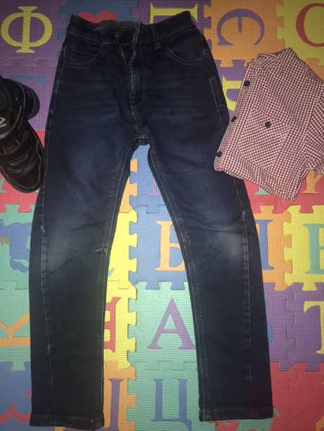 Продам джинсы штаны брюки George