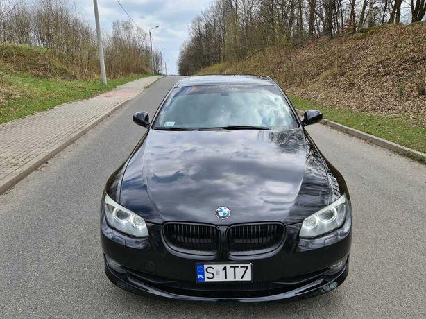 BMW E92 # 335i # LCI # N55 # ZAMIANA #