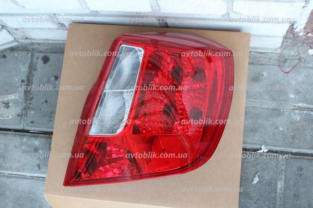 Задний фонарь Chevrolet Lacetti, Nubira, левый, правый, фара