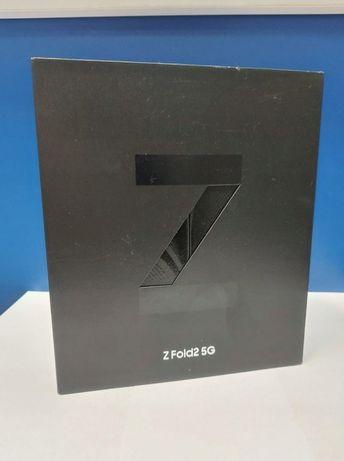 Samsung Z Fold 2 5G Black