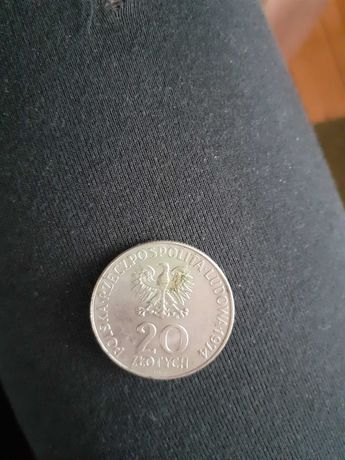 Moneta 25 LAT RWPG