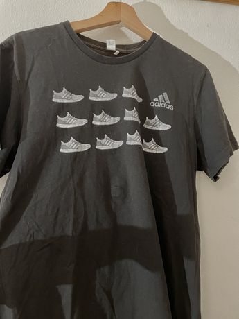 Vendo tshirt da Adidas