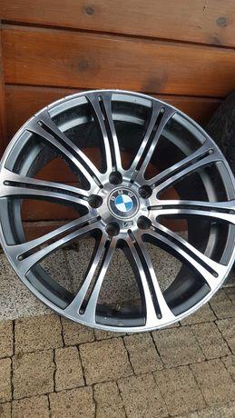 "Koła BMW 18"" M-pakiet 5x120 Styling 220 Made Germany e90 e46 f30"