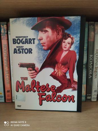 Film dvd Sokół maltański -napisy PL Snapper Bogart Astor