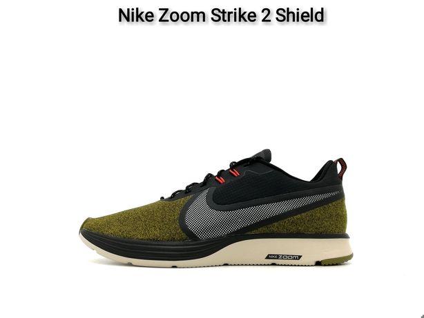 ОРИГИНАЛ Nike Zoom Strike 2 Shield art. AR9799-300 кроссовки Найк