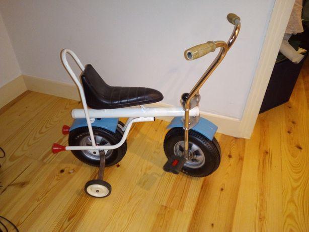 Triciclo infantil anos 70s