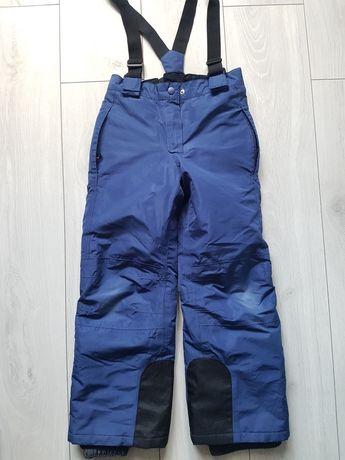 Spodnie narciarskie Crivit r 122/128