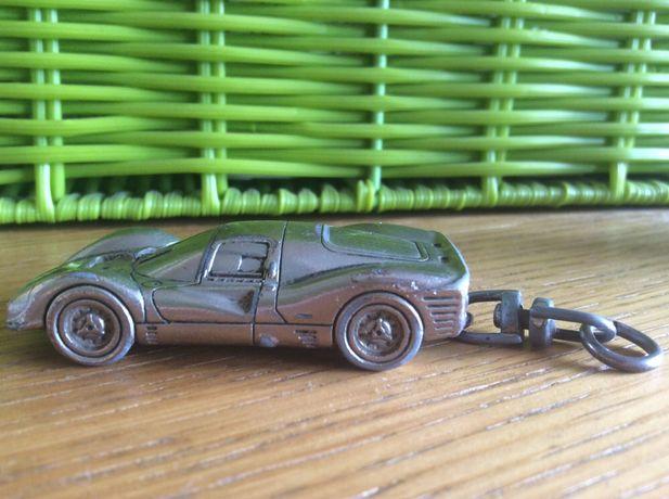 Autko Ferrari Shell, kolekcja, breloczek do kluczy, możliwa wysyłka