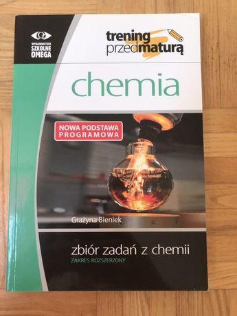 OMEGA trening przed maturą chemia bieniek zbior zadan chemia