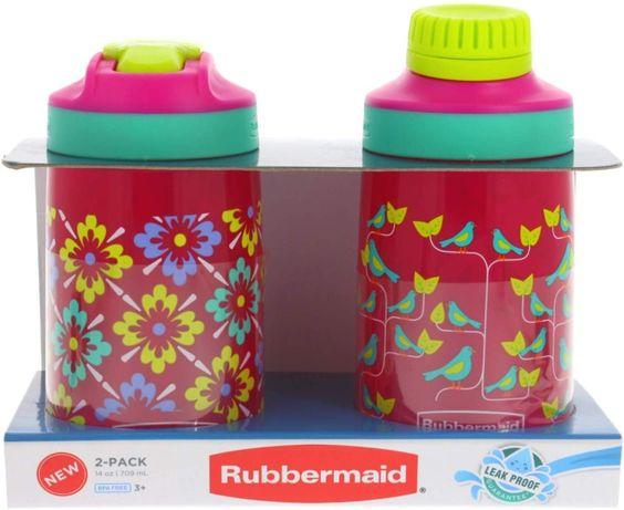 Бутылочка для ребенка / поилка детская /питание