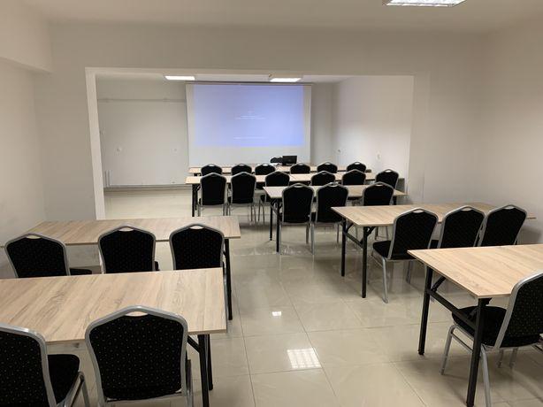 Wynajmę sale konferencyjna, szkoleniową