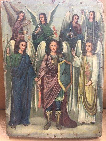 Собор семи  Архангелів