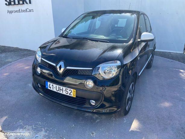 Renault Twingo 1.0 SCe Night&Day
