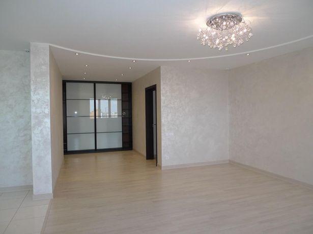 Ремонт квартир под ключ в новостройке. Ремонт в новой квартире
