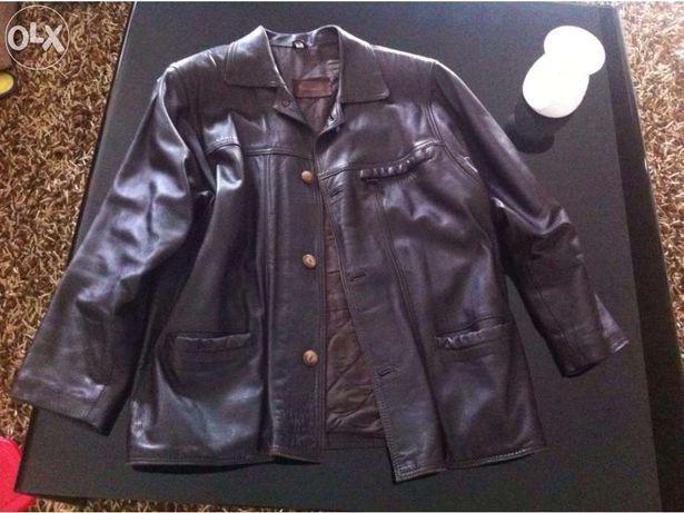 casaco de pele n. 50