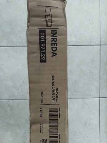 IKEA Inreda szuflada nowa bez frontu Besta