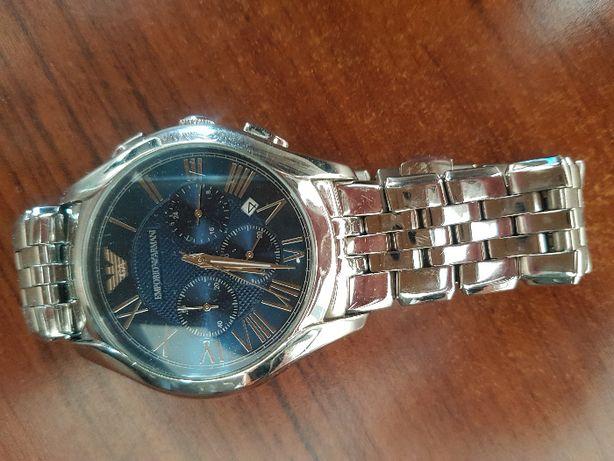 Sprzedam używany zegarek EMPORIO ARMANI AR1787
