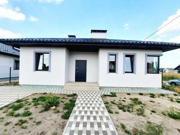 Одноетажный дом в Хотяновка