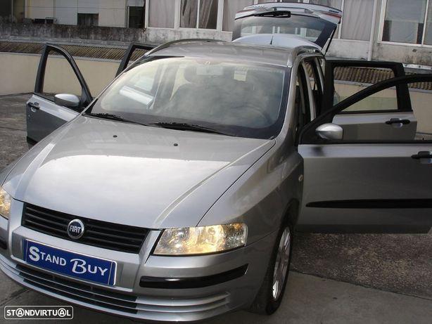 Fiat Stilo Multiwagon 1.4 16V Active