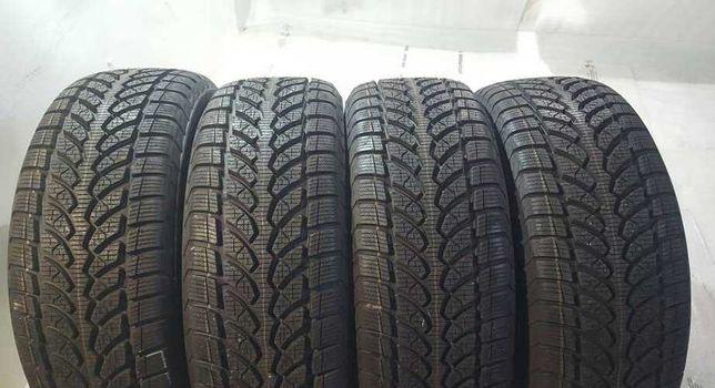 Opony zimowe Bridgestone Blizzak lm 32 rozm 225/60/16