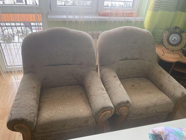 Cztery Fotele