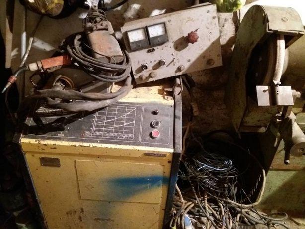 Сварочный аппарат выпрямитель ВС-300Б