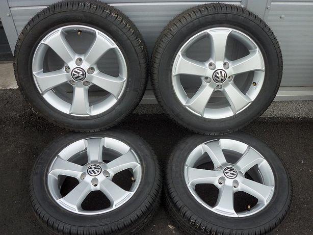 16''Koła - VW GOLF PASSAT Jetta - Nowe