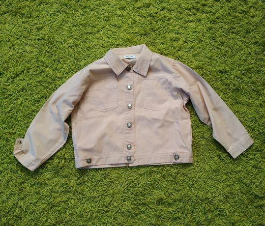 Котонова куртка