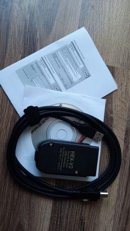 NAJLEPSZY Bezproblemowy VCDS HEX V2 20.4.2 polski Atmega162 bootload