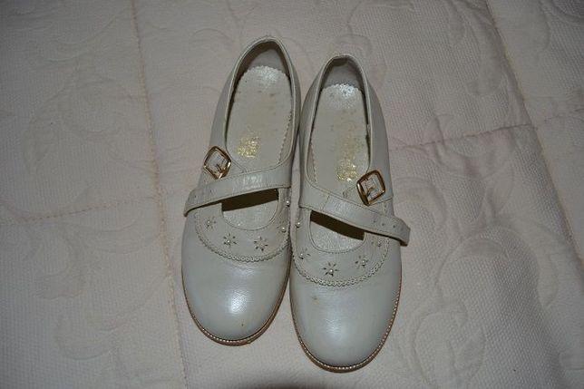 Sapatos e arco cerimónia criança