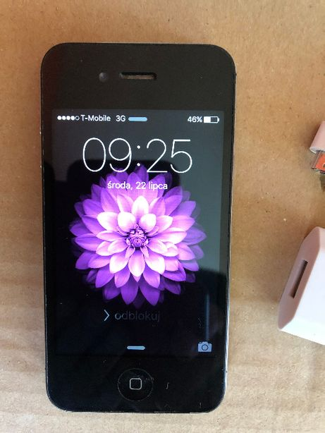 Telefon Iphone 4s bez blokad