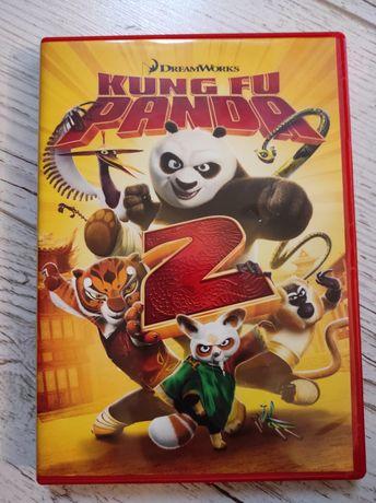 Kung fu panda 2 Film DVD