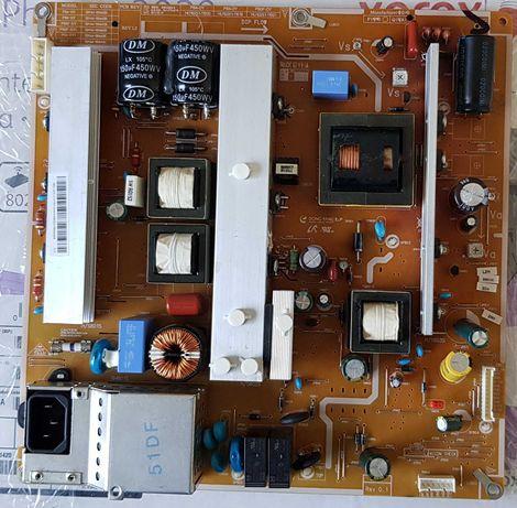 Telewizor plazmowy Samsung PS51D550, zasilacz BN44