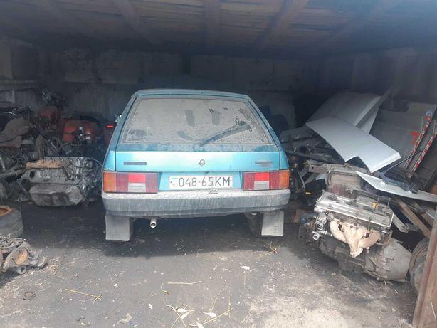 ВАЗ-21093, Тольятти