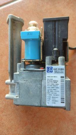 Válvulas de gás Sigma 845 e 848 Allgas