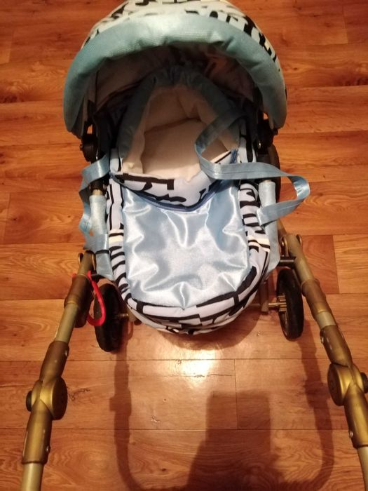 Wózek dla lalek plus gratis Sandomierz - image 1