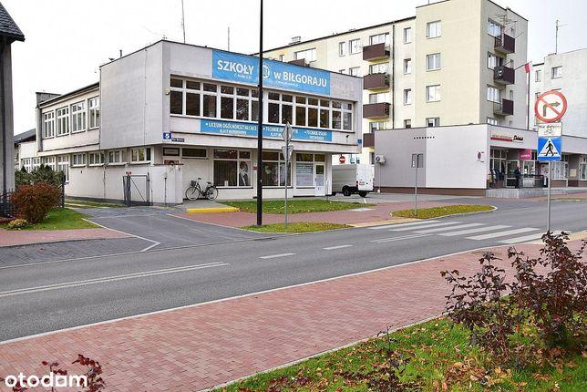 Lokal użytkowy w Biłgoraju, Plac Wolności 5